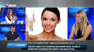 Genel Cerrahi Uzmanı Hüseyin Kapu - Beyaz Tv Sağlık Zamanı 18.06.2016