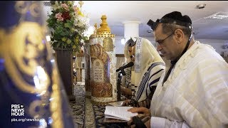 Despite tension between Iran and Israel, Iran's Jewish minority feels at home