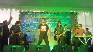 Dhulabali By Ashes Band live HD 2017