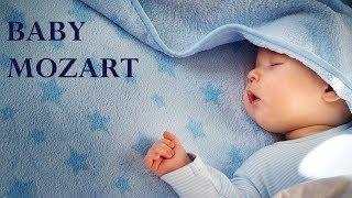 BABY MOZART ❤ La Plus Douce Berceuse Pour Endormir BéBé ❤ The Sweetest Lullaby For Sleeping BaBy