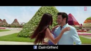 Janib Female' Video Song   Dilliwaali Zaalim Girlfriend   Sunidhi Chauhan   Divyendu Sharma