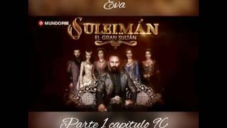 El sultán parte 1 capitulo 90