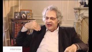 Amin Maalouf: Dünyanın geleceği hepimizi...
