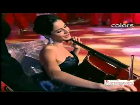 Katrina Kaif'ss Performance at Apsara Awards 2011 Amazing Mind Blowing