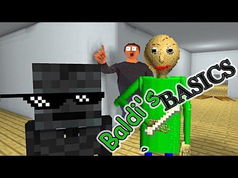 Xxx Mp4 Monster School BALDI 39 S BASICS CHALLENGE Minecraft Animation 3gp Sex