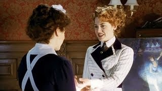 Titanic - Deleted Scene - The First [HD]
