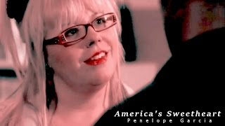 {CM} Penelope Garcia // America's Sweetheart