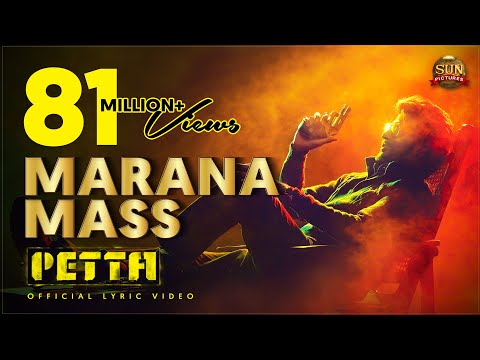 Xxx Mp4 Marana Mass Lyric Video– Petta Superstar Rajinikanth Sun Pictures Karthik Subbaraj Anirudh 3gp Sex