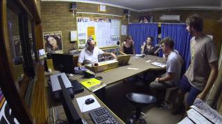 Radio Orania -- 4 Desember 2013