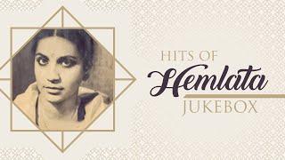 Hits Of Hemlata Bollywood Songs (Audio) Jukebox | Bollywood hits