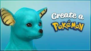 "Jolteon, Flareon & Vaporeon | The Sims 4 ""Create a Pokémon"" (CAP) Ep23, Part 2/3"