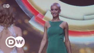 منافسة غير تقليدية في مسابقة ملكة جمال ألمانيا   يوروماكس