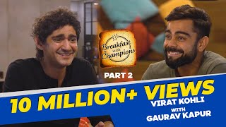 Virat - Part 2 uploaded on 07-11-2017 1232973 views