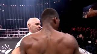 DOMINANT: JOSH TAYLOR vs RYAN MARTIN - WBSS FIGHT REVIEW!! NO FOOTAGE!!