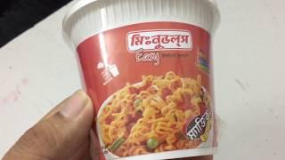 Mr.Noodles - Easy Instant Noodles Review (Uncut Version)