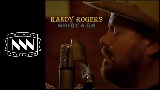 The Next Waltz | Misery & Gin by Randy Rogers