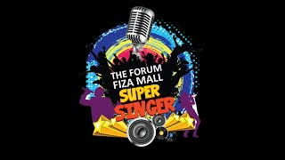 Forum Fiza Mall Super Singer Piano Round Episode 31 Part-99