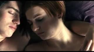 Best Hollywood Romantic Bedroom & Kissing Scene |