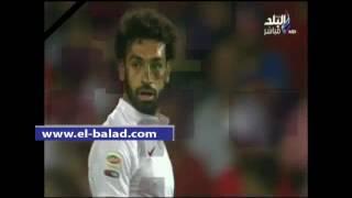 صدى البلد | شاهد.. أهداف مباراة الأهلى وروما فى الودية التاريخية
