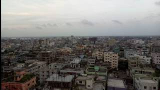 Official 4 Hour Time Lapse Movie of Mohammadpue,Dhaka.