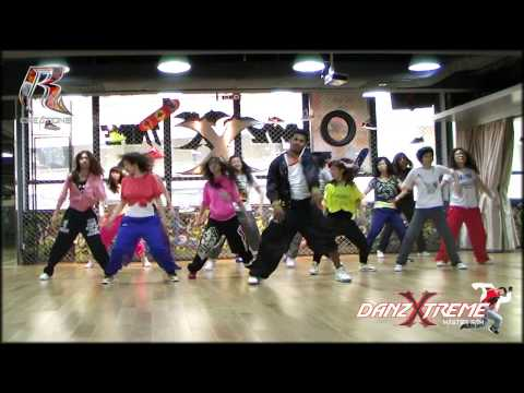 Bhoot Aaya Faltu Bollywood Funk Dance Class Choreographed by Master Ram