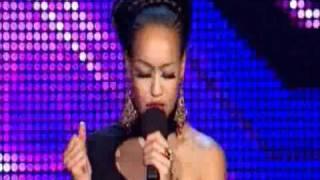 MUST SEERebecca Ferguson  39 s X Factor bootcamp challenge  Full Version