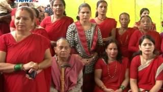 देशको विकासका लागि राष्ट्रिय एकता आवश्यकः खिलराज रेग्मी - NEWS24 TV
