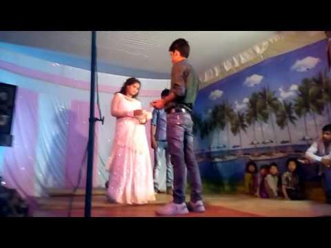 Latest Mirzapur Arkestra Dance 2016