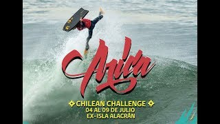 Arica Chilean Challenge 2017 Final Day Highlights