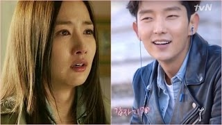 Lee Joon Gi made Park Min Young cry because of this reason