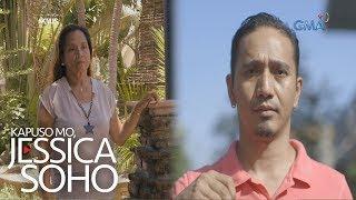 Kapuso Mo, Jessica Soho: Paghahanap ni Ryan Mendoza sa kanyang tunay na ina