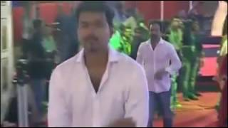 Ilaiyathalapathy vijay in vijay Awards  www freevideodownload org