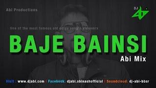 Baje Bainsi Abimix (HD)