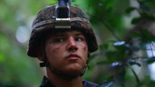 Marine Corps Advanced Infantry Course