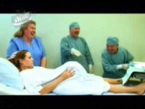 Excessos de Gases não é gravidez