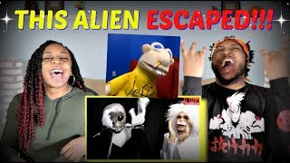 "SML Movie ""Alien Jeffy!"" REACTION!!"