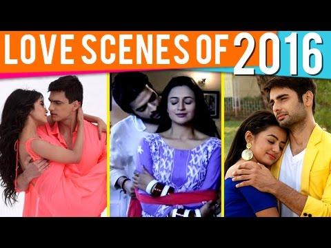 Xxx Mp4 Raman Amp Ishita Kartik Amp Naira LOVE SCENES Top 10 MOST ROMANTIC Scenes Of 2016 Best Of 2016 3gp Sex