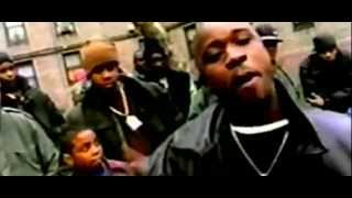 Survival of the Fittest---Mobb Deep(HQ).