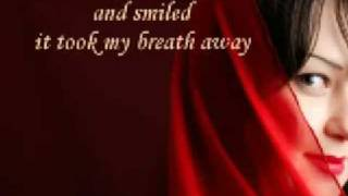 Lady In Red Chris De Burgh Lyrics