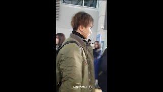161124 New journey to the west 3 송민호 (MINO)