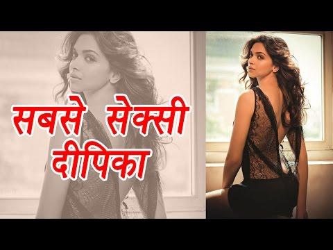 Xxx Mp4 Deepika Padukone Named Sexiest Woman Of Asia Replaces Priyanka Chopra FilmiBeat 3gp Sex