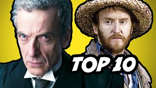 Doctor Who Top 10 Historical Characters