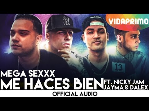 Xxx Mp4 Mega Sexxx Ft Nicky Jam Jayma Dalex Me Haces Bien Remix 3gp Sex