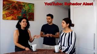 Similarities Between Assyrian Aramaic and Persian