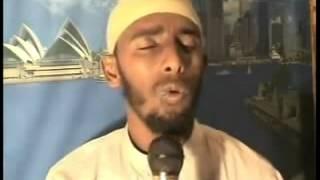 *Beautiful* Surah Baqarah By Ustaad Hamza Abdigani Xamza Cabdi Qani