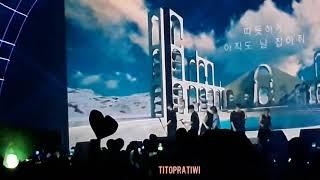 [180630] GOT7 EYES ON YOU IN JAKARTA - THANKYOU  // GOT7 WORLD TOUR