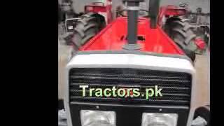 Best Massey Ferguson 260 Tractor for sale