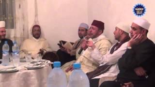 رياض الجزائري يبدع في محاكاة طه الفشني المصري في المغرب - يا أيها المختار