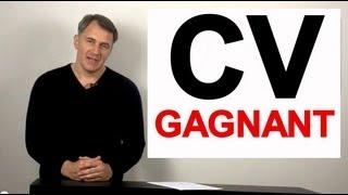 Coach CV : écrire le curriculum vitae gagnant 10 conseils