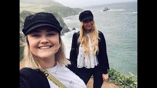 Baseball Game & Road Trip To Big Sur! ~ Week 2 In SF 🇺🇸